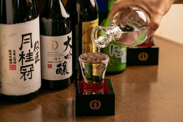 日本酒※イメージ